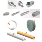 【鄭州ダイヤ】高品質&低価格!天然ダイヤモンド工具 製品画像