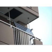 自家発電装置「ちくでんSUN・KIT」 製品画像