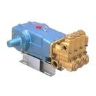 高圧プランジャーポンプ 「大型洗浄機/大型装置搭載用」 製品画像