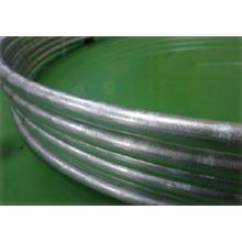 高強度で高導電率!伸線加工性も良好なアルミ合金線材のご提供 製品画像