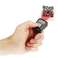 ウェアラブルリング二次元スキャナ『WRS-200』 製品画像