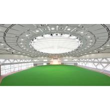 【BCP対策に!】膜天井で体育館・運動施設などを安全・安心空間へ 製品画像