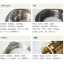 半導体・食品関連量産品から多種少量品もOK 加工カタログ 製品画像