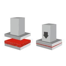 エレクトロニクス用 PEフォームテープ テサテープ株式会社 製品画像