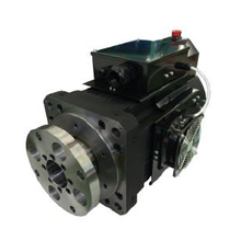 導入事例『低回転・高トルク型サーボモータ』 製品画像