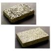 木毛セメント板のストックヤード 製品画像