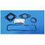 NBR(ニトリルゴム)スポンジ加工品 製品画像