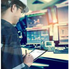 クラウドサービス『タックSmart工場クラウド』 製品画像