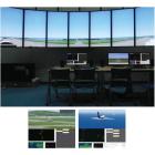 航空管制訓練シミュレータ「ULANS(ウラノス)」 製品画像
