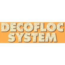 壁塗材 デコフロック・システム 製品画像