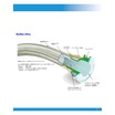 AflexのPTFEライナー フレキシブルホース 製品画像