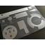 アルミ箔エッチング加工・回路基板 製品画像