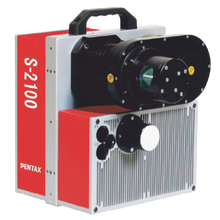 2Dレーザスキャナ『S-2100』 製品画像