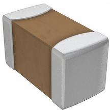 積層セラミックコンデンサ(MLCC):メーカー標準梱包品オーダー 製品画像