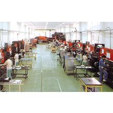精密板金工場 製品画像
