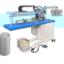 新世代直線溶接装置『エアクランプシーマ』 製品画像