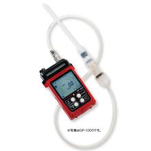 ポータブル可燃性ガスモニター『GP-1000/NC-1000』 製品画像