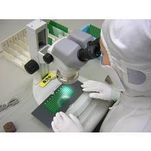 精密部品や小型成形品の『顕微鏡検査・外観検査』サービス 製品画像