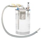 エア式 タンク 清掃 ろ過クリーナー APDQO-FS100 製品画像