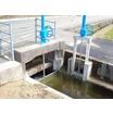 エーアールラック 水門用手動ピンラック式開閉装置 AR形 製品画像