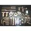 銅の鍛造品 機械加工サービス 製品画像