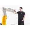 生産工場で使える安全協働型ロボット  より拡がる自動化の可能性! 製品画像