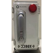 リモート鍵収容箱『ココBOX』 製品画像