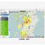 災害情報共有基盤サービス『レスキューWeb MAP』 製品画像