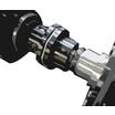 精密減速機の測定事例 製品画像