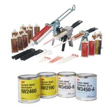 3M Scotch-Weld 高耐熱1液・2液型エポキシ接着剤 製品画像