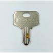 【スペアキー】ハイロックディンプル錠 製品画像