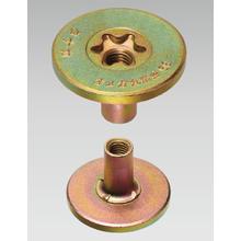 M12アンカーボルト用座金『オメガ丸座金58』 製品画像