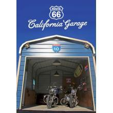 『カリフォルニアガレージ 総合カタログ』 製品画像