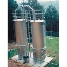 濾過システム『無動力濾過システム』 製品画像