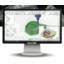 CAD/CAMシステム『PartsCAM』 製品画像