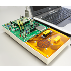 H8マイコン実験キット 製品画像