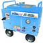 防音型高圧洗浄機『JC-1513Compac』 製品画像