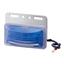 ツーウェイ・フラットマーカーランプ ブルー DC24V 防水 製品画像