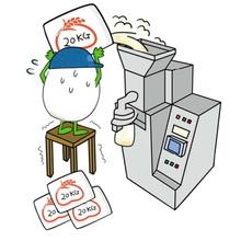 【導入事例 3 】粉粒体用自動計量機の課題カイゼン DL可です 製品画像