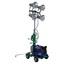 エコLED投光機 ウルトラパワーライト 4灯 製品画像