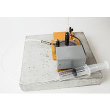 【表面吸水量試験機】ポロシット 製品画像