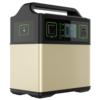 ポータブル電源装置『WinPower WP-PS400LN』 製品画像