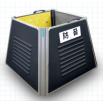 簡易型防音ボックス「ミノリ・サイレンサー MESシリーズ」 製品画像