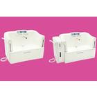 介護用入浴機器『Volante(ボランテエコ)』 製品画像