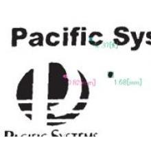 画像処理システム マーク自動検査 製品画像