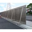 【全長20m越え!】超大型台車式電動引戸【施工事例】 製品画像