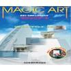 簡単に落書き、貼り紙を除去出来る透明塗布材「マジックアート」 製品画像