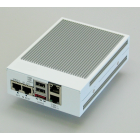 電波時計式NTPタイムサーバーJJY-NTP 製品画像
