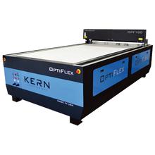 大型レーザー加工機『KERN OptiFlex』 製品画像