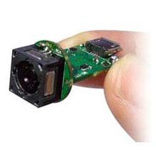 小型USBカラーカメラモジュール『MD-5014シリーズ』 製品画像